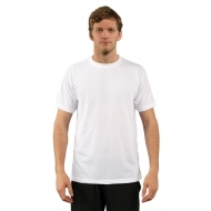 VAPOR Basic S/S White - 1 pc