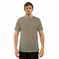 VAPOR Basic Short Sleeve Alpine Spruce - pack 6 pcs