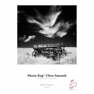 Photo Rag®  Ultra Smooth 305 - A4 (25 листа)