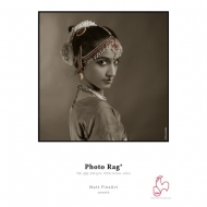 Photo Rag® - A4 (25 sheets)