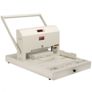 OPUS-М Goldpress A4+, hot-stamping machine