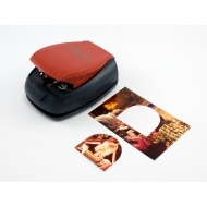 Rapid Cut Photo Cutter - Glitter Dome