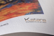 Katana Canvas Bright White 340