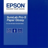 EPSON SureLab Pro-S Paper Glossy 254 gsm