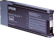Photo Black ink for SP4000/7600/9600 - T5441