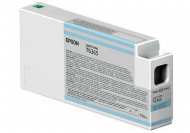 Light cyan ink for Epson Stylos Pro 7900, 9900, 7900WT