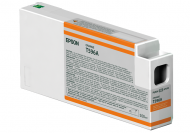 Orange  ink for Epson Stylos Pro 7900, 9900, 7900WT