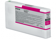 Vivid Magenta ink for Epson Stylos Pro 4900 - T6533