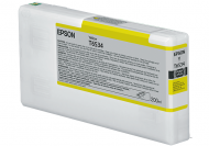 Yellow  ink for Epson Stylus Pro 4900 - T6534