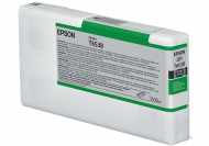 Green ink for Epson Stylus Pro 4900 - T653B
