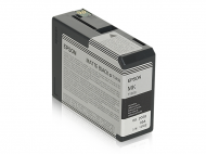 Matte Black ink for SP3880 - T5808