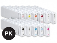 Black ink for Epson SureColor S40610, S60610, S80610