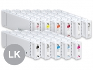 Light black  ink for Epson SureColor S80610
