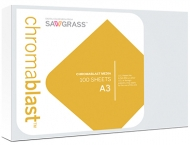 Sawgrass ChromaBlast Media