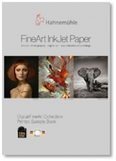 Hahnemuehle Digital FineArt - Printed Sample Book