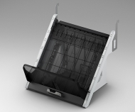 Rigid Print Tray for Epson SL-D700/D800