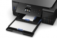 Epson L7160 -  A4 3-in-1 EcoTank printer for Print, copy & scan - plus double-sided printing