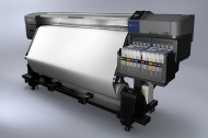 "EPSON SureColor SC-F9300H, 64""/162.5 cm - large format sublimation printer with genuine Epson fluorescent ink"