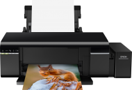 EPSON L800 ink-jet photo-printer