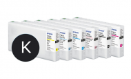 BLACK Ink Cartridge for Epson SureLab D700 - T7821