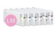 LIGHT MAGENTA Ink Cartridge for Epson SureLab D700 - T7826